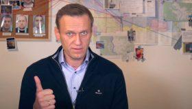 Апелляция признала отказ в возбуждении дела об отравлении Навального законным
