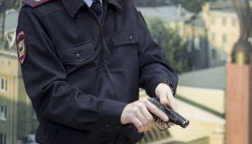 Позарился на квартиру: в Подмосковье участкового заподозрили в убийстве пенсионера