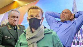 Итоги дня: возвращение Навального под арест, зама Бастрыкина — под проверку, коррупционеров — на работу