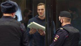 Навального оставили без дела: полиция отказалась расследовать отравление