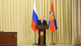 Путин обнулил себе президентские сроки