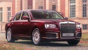Отечественное за 57 млн: Минобороны закупает авто бизнес-класса