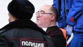 Экстренная госпитализация: миллиардера Шпигеля отправили в тюремную больницу