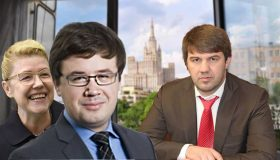 Итоги дня: адвокат Захарченко пошел по его стопам, министр создал преступное сообщество, сын Мизулиной поселился в роскошной квартире