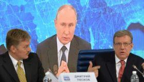 Итоги недели: Путин разгоняет губернаторов, Кудрин обличает силовиков, Песков верит Кадырову