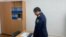 Взятка на погонах: ставропольского экс-сотрудника ФСИН поймали на коррупции