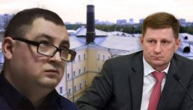 Итоги дня: интервью Фургала из «Лефортово», приговор за стрельбу по антикоррупционерам, особый суд над полковником Черкалиным