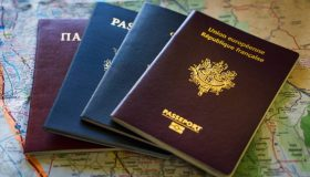 Только один паспорт: депутаты приняли законопроект о запрете иностранного гражданства для чиновников