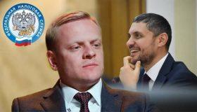 Итоги дня: коррупционный рейс главы Забайкалья, очередной подследственный в министерстве Мантурова и череда задержаний налоговиков