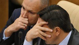 Воробьев отслаивается: в Подмосковье разделяют посты губернатора и главы правительства