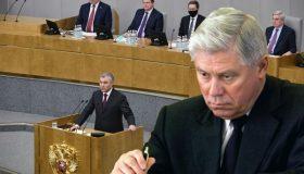 Итоги дня: форменный авторитет у Лебедева, обжалованный Страсбург у Краснова и торопливые депутаты Володина