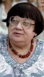 Человек дня: Валерия Новодворская