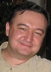 Человек дня: Сергей Магнитский