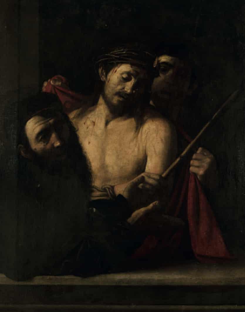 Картину XVII века сняли с аукциона, так как в ней заподозрили подлинную работу Караваджо