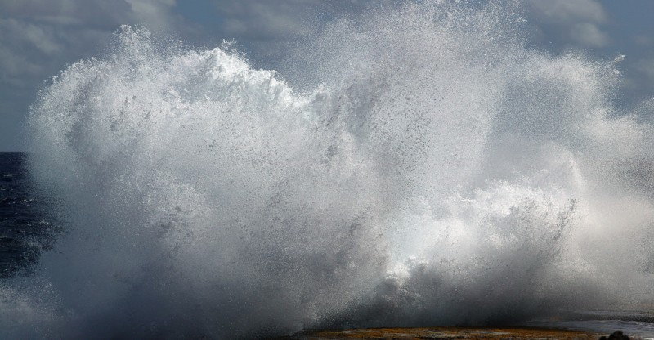 Смыть США мощным цунами: Есть два реальных русских проекта