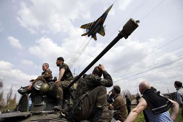 «От Харькова до Львова»: Канада уже знает, какая война захлестнёт Украину