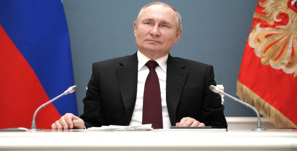 'Путина надо убрать': Британцы заявили о русской перепалке на саммите
