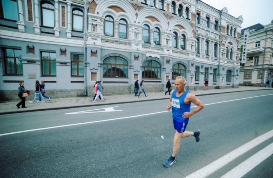 Cбер запускает мобильное приложение в рамках проекта «Зеленый марафон»