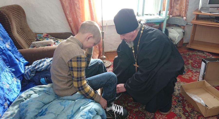 Как один священник стал настоящим спасителем для маленьких деревень Приморья