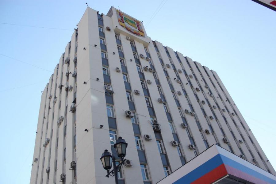 Кадровые перестановки произошли в администрации Владивостока