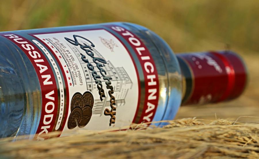 «За ЗОЖ»: в Приморье могут запретить продавать алкоголь в жилых зонах