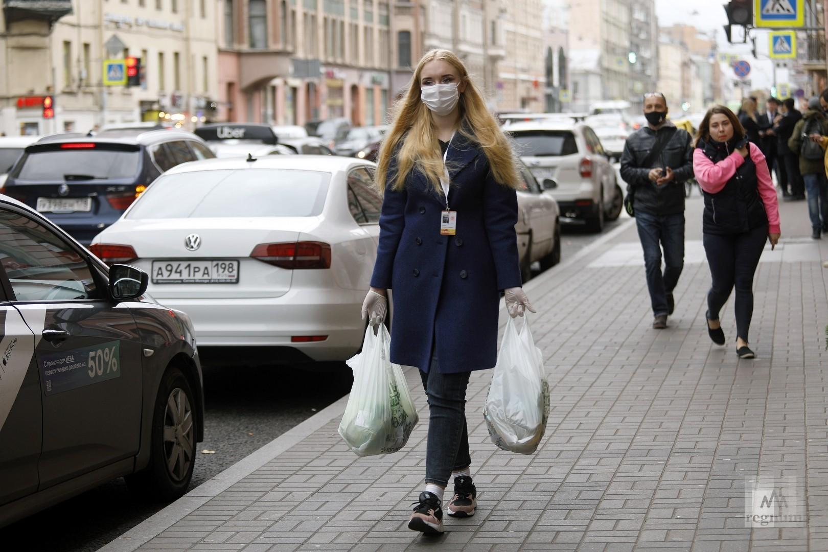 Путин: борьба с пандемией сплотила миллионы людей в России