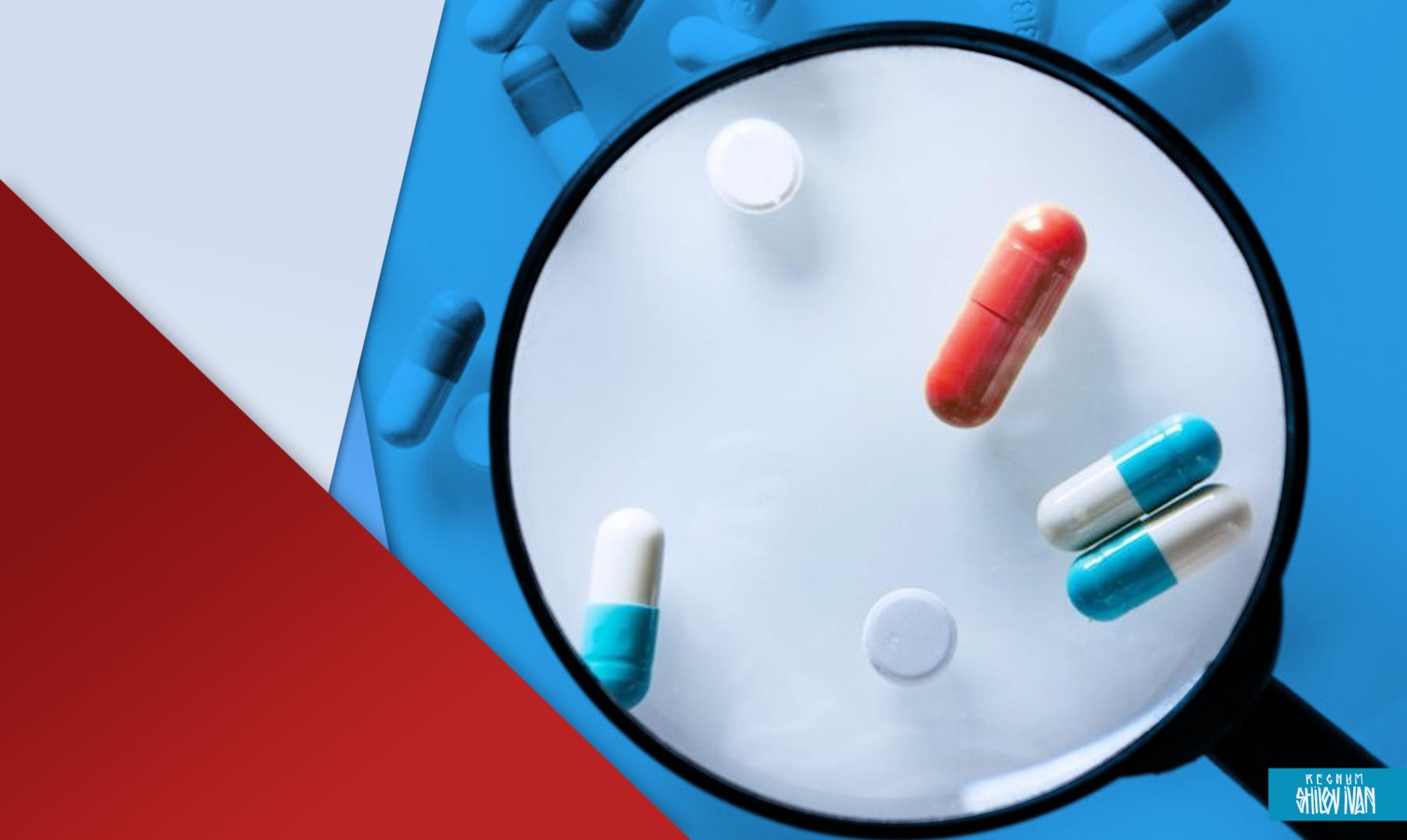 Ученые повысили растворимость лекарств через сверхкритические технологии
