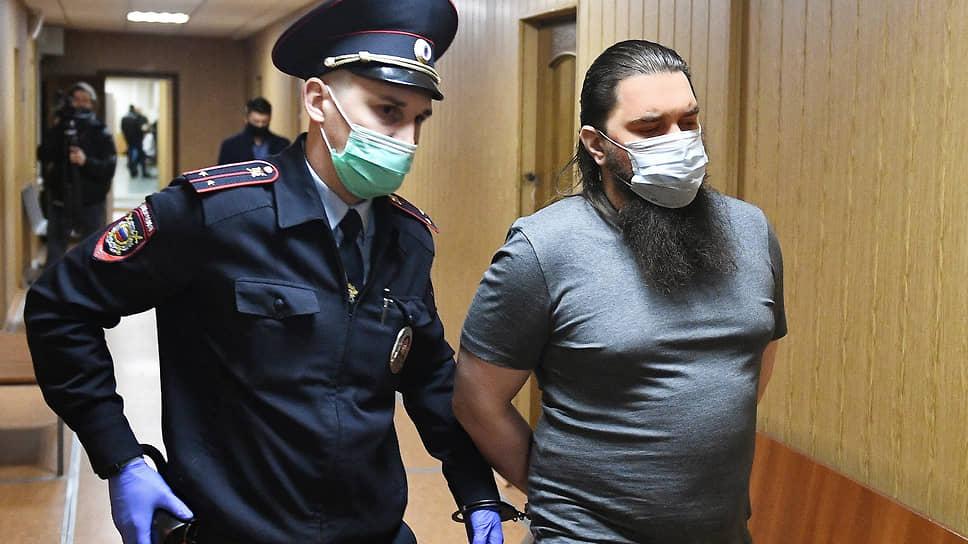 «Пришел к вице-мэру Москвы с сумкой с деньгами»