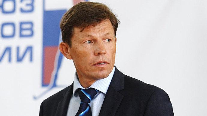 Виктор Майгуров: «Я хотел бы, чтобы старшие тренеры продолжили работу. У меня к ним нет вопросов»