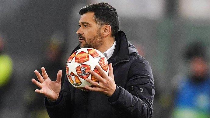 Главный тренер «Порту» рассказал об оскорблении со стороны Тухеля после матча ЛЧ