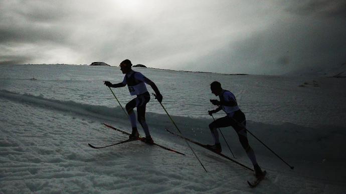 «Всем было неприятно видеть подобное поведение». Крянин рассказал о дисквалификации лыжников после драки на ЧР
