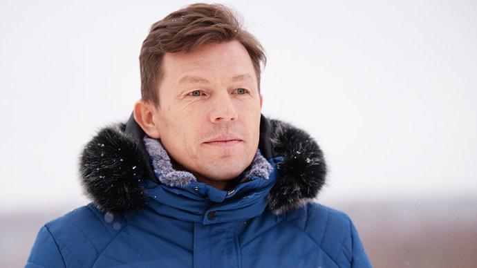Виктор Майгуров: «Только Логинов может претендовать на самоподготовку. Всех остальных — в команду»