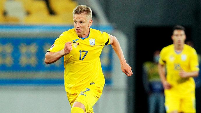 СМИ: УЕФА потребовал убрать слоган «Героям слава» с формы сборной Украины на Евро-2020