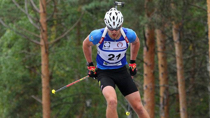 Стало известно, где российские биатлонисты проведут ближайшие сборы