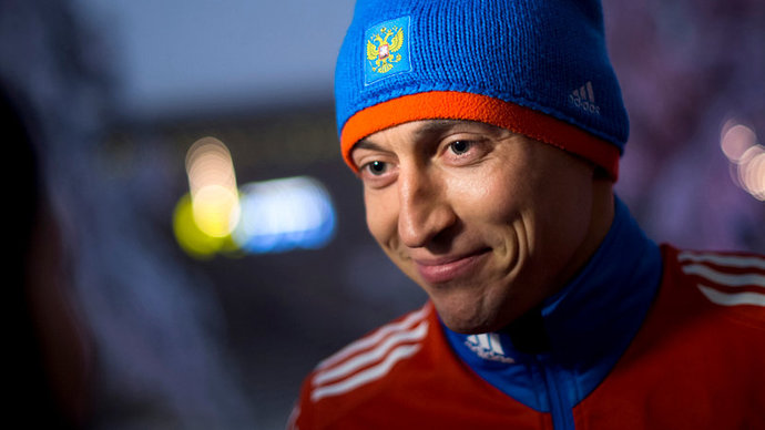 Легков высказался о возможности войти в тренерский штаб сборной России по биатлону
