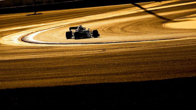 «Формула-1» объявила об изменениях в расписании Гран-при Эмилии-Романьи из-за похорон принца Филиппа