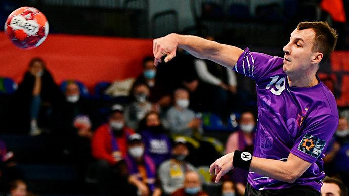 «Чеховские медведи» в четвертый раз подряд выиграли Кубок России