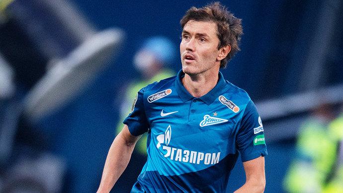Жирковым интересуется несколько клубов РПЛ