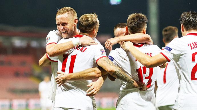 Не только Левандовский. Что нужно знать о сборной Польши?