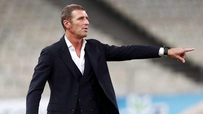 Константин Генич: «Если вернули Промеса, то почему бы не вернуть и Карреру?»