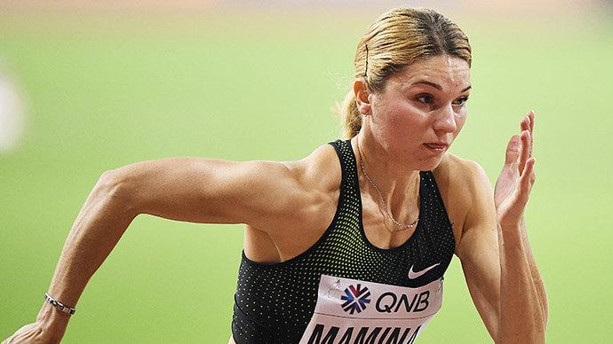 World Athletics одобрила еще 35 заявок российских атлетов на нейтральный статус