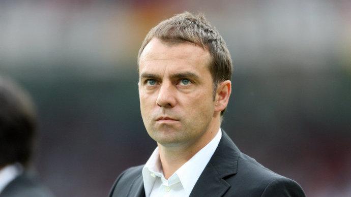 Ханс-Дитер Флик: «У сборной Германии есть все основания с оптимизмом подойти к предстоящим турнирам»
