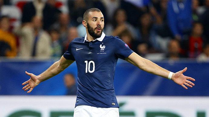 Дешам вызвал Бензема в сборную Франции для участия в Евро-2020