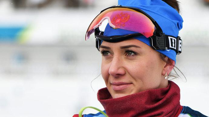 «Может, пойти работать, а как же результат?» Российская биатлонистка расплакалась из-за зарплаты в 10 тысяч рублей