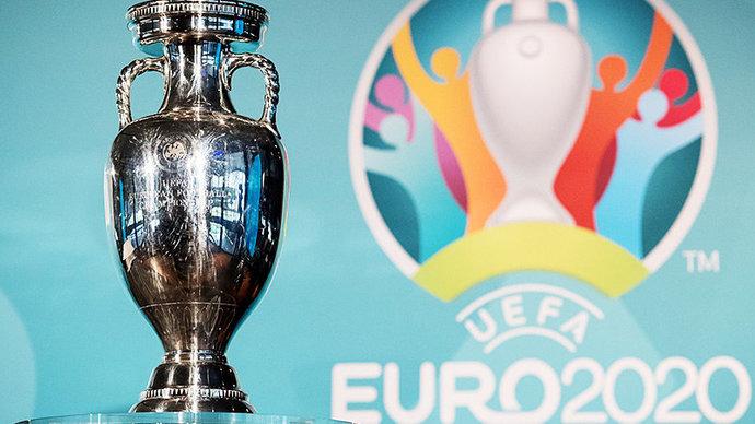 Официально: Матчи Евро в Риме пройдут со зрителями