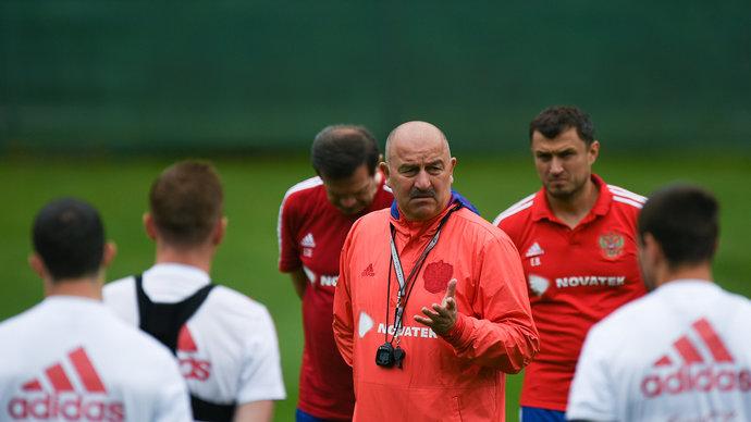 Станислав Черчесов — о матче с Польшей: «Нам надо готовиться, будем делать это максимально четко»