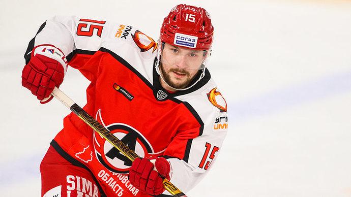 Анатолий Голышев: «Понимаю, что ехать в НХЛ через еще два года будет уже поздно. И долго сидеть на одном месте — это тоже нехорошо»