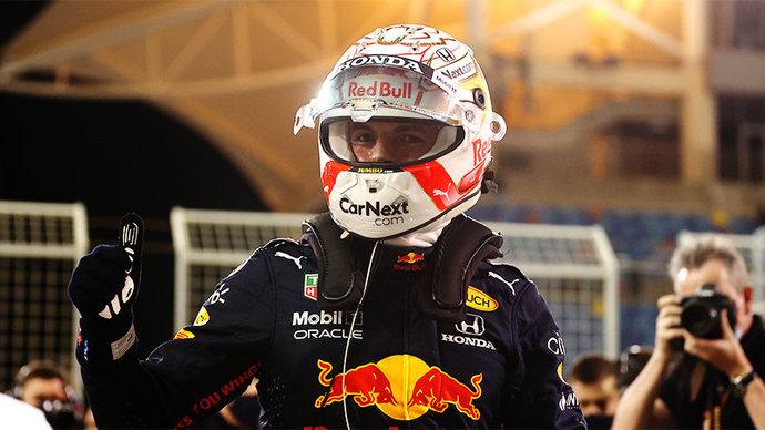 Перес выиграл Гран-при Азербайджана, Ферстаппен в роли лидера разбил болид за несколько кругов до финиша