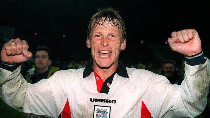 Медленная звезда. Как Тедди Шерингем стал лучшим футболистом Англии