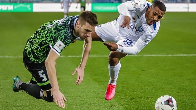 Осинькин может лишить стыковых матчей «Торпедо», Новиков — «Балтику»